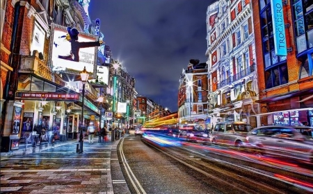 Why London's Night Time Economy Is Priceless