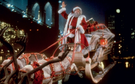 Festive Things To Do this December  At The BFI