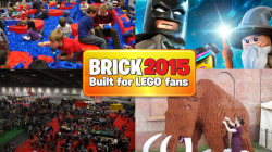 Win Tickets to BRICK 2015