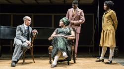 REVIEW: Ma Rainey's Black Bottom