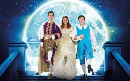 Guide to London Panto's this Season