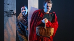Red Riding Hood at the Chelsea Theatre